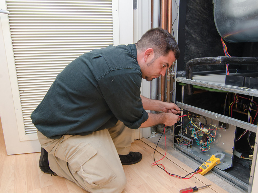 Heating Services in Toms River or Brick, NJ